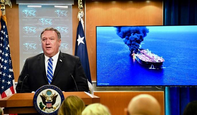 Новая война на пороге: США устроили опасную провокацию