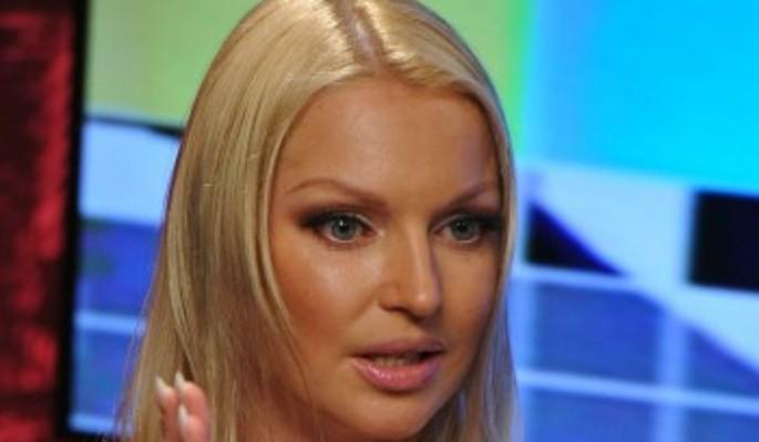 Анастасию Волочкову обвиняют в злоупотреблении алкоголем