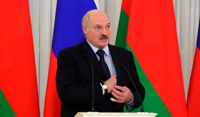 Путин поставил на место ушлого халявщика Лукашенко