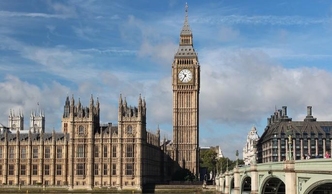 Лондон в шоке из-за убитых в Крыму британцев
