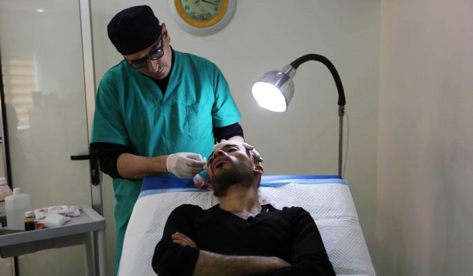 Специалисты усомнились в качестве пересадки волос в Турции