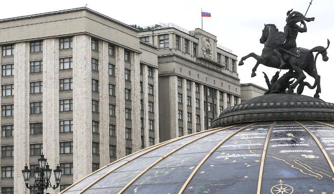 Госдума сформировала свою часть делегации в ПАСЕ