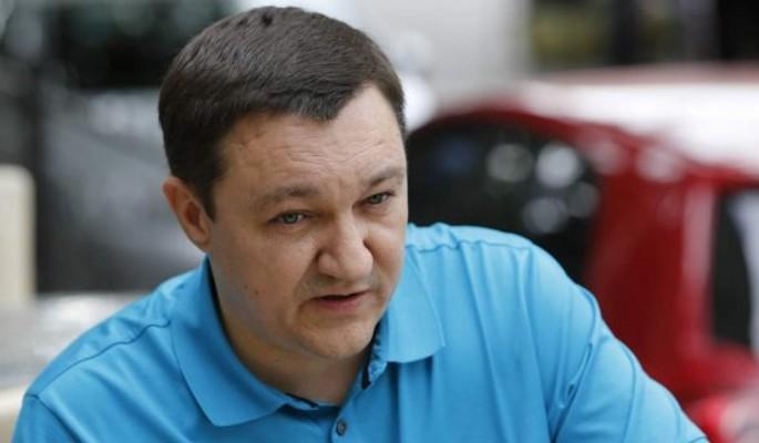 Назван главный подозреваемый в убийстве депутата Тымчука на Украине