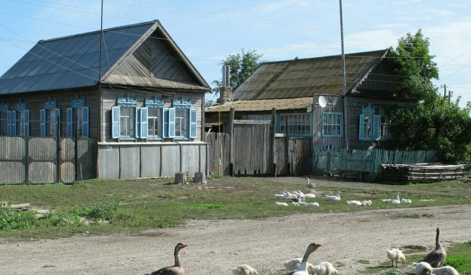 """""""ЕР"""" поможет закрепить за рядом районов Севастополя статус сельских поселений"""