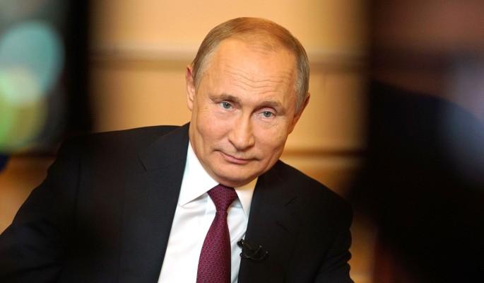"""""""Шутки кончились"""": Путин сделал грозное предупреждение Зеленскому"""