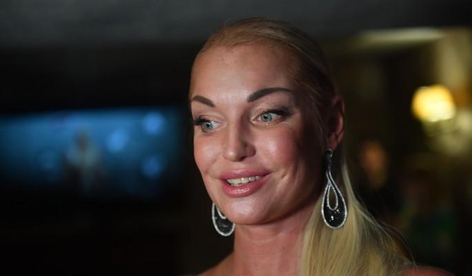 Обедневшая Анастасия Волочкова резко сдала