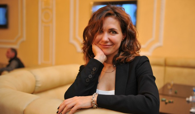 Гоша Куценко выболтал правду о разводе Екатерины Климовой