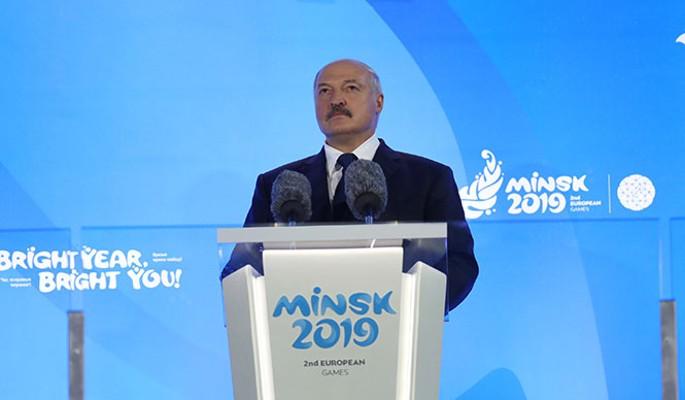 Скандалист Лукашенко осрамился на весь мир