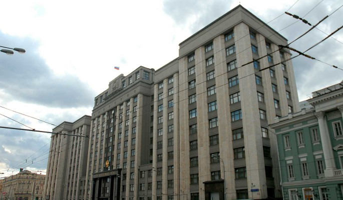 Делегация России подала заявку на участие в ПАСЕ