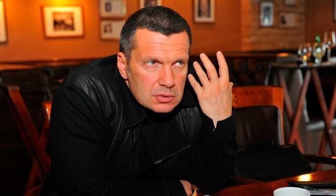 Соловьев оскорбил память покойного Доренко