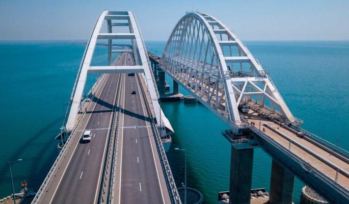 """""""Строительство было колоссальной ошибкой"""": найдена критическая проблема Крымского моста"""