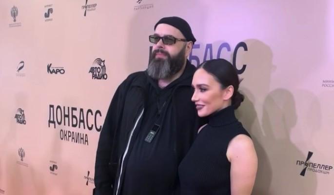 Вскрылась порочная связь Фадеева и Серябкиной