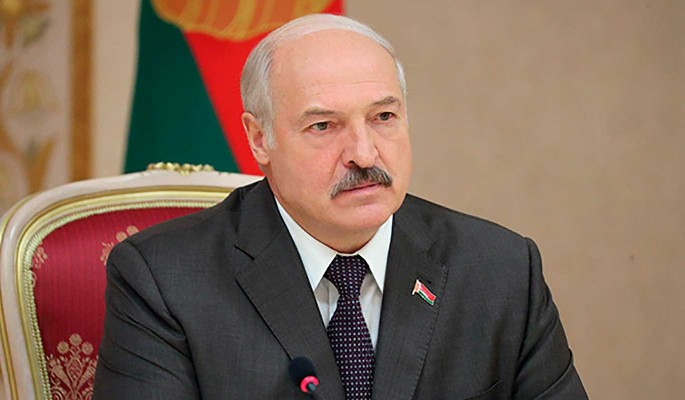 Не признавшего Крым Лукашенко поймали на чудовищной лжи ...