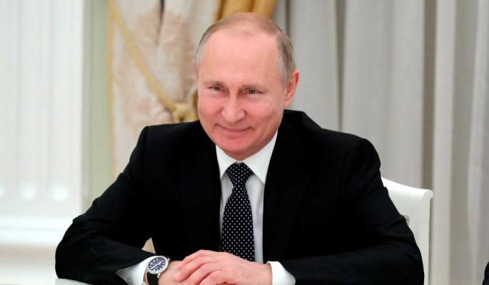 Путин загнал в угол зарвавшийся Запад