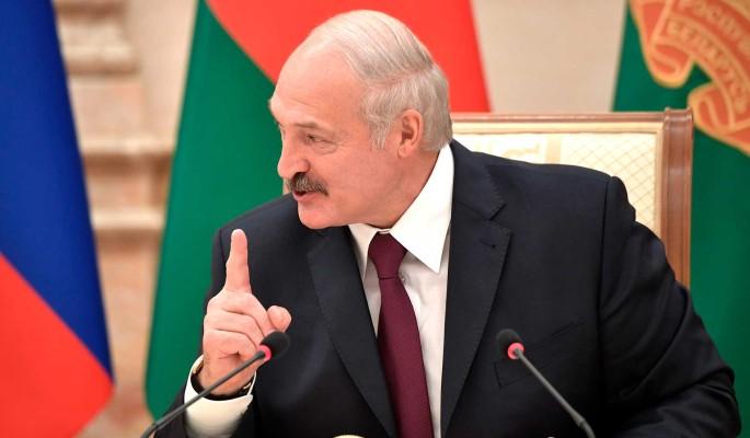 Россияне взбунтовались против ушлого халявщика Лукашенко