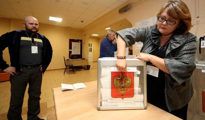 Эксперты объяснили провал оппозиции на выборах в Мосгордуму