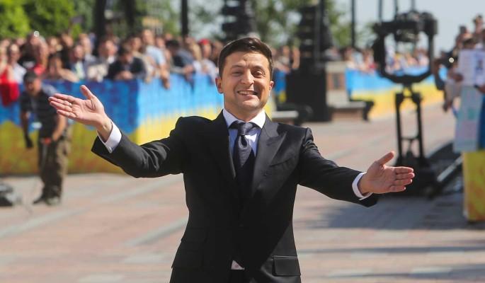 Хуже Януковича: Зеленского назвали марионеткой Москвы