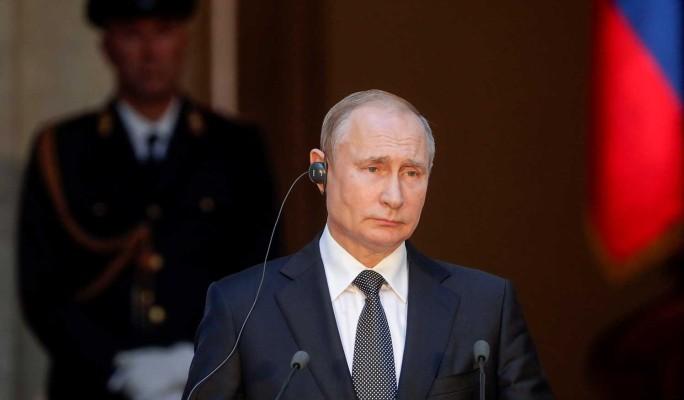Детали тайной встречи Путина за границей утекли в Сеть