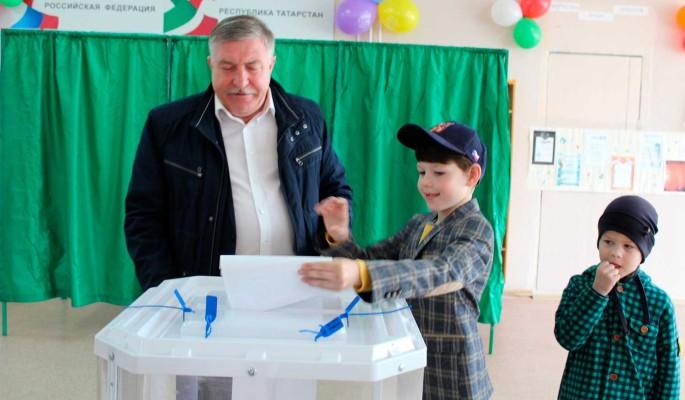 """""""ЕР"""" усовершенствует внутрипартийные праймериз"""