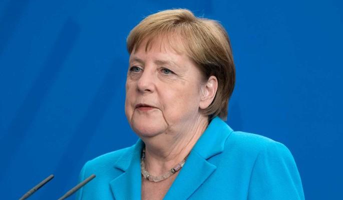 Названа страшная опасность приступов Ангелы Меркель