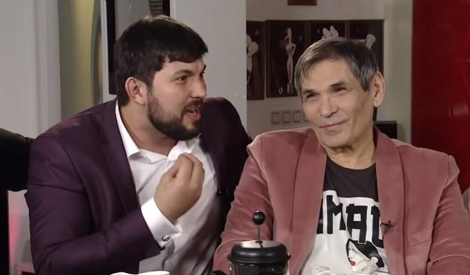 «Это была подлая месть!»: Алибасов раскрыл подноготную шоу на Первом канале