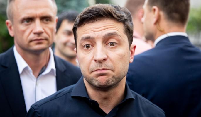 «Мы этого ждали»: Кровожадный Зеленский развеселил Скабееву