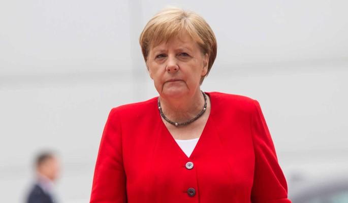 Меркель сделала важное заявление после нового приступа