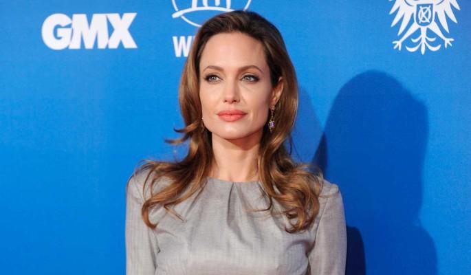Обнародованы секреты воспитания детей Анджелины Джоли