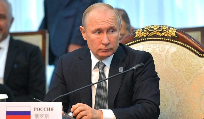 Песков рассказал о самых первых словах Путина Зеленскому