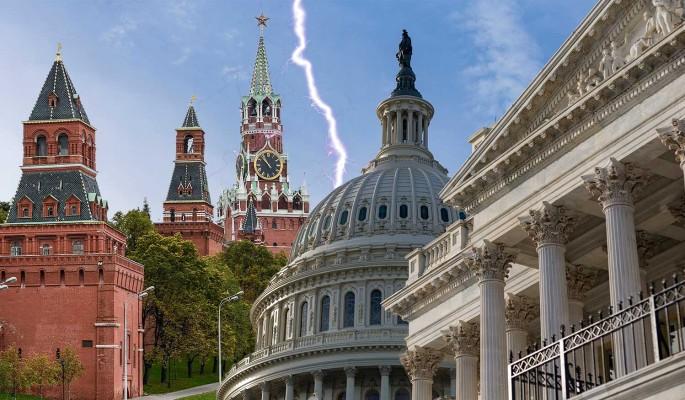 В России высмеяли бессильные США
