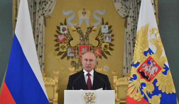 Путин ловко отбил хамскую провокацию Зеленского