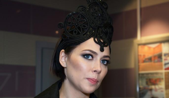 Морщинистая Анастасия Самбурская ужаснула своим внешним видом