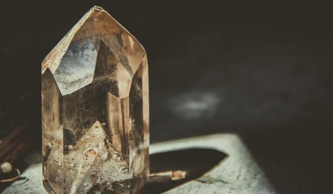Горный хрусталь: камень провидцев