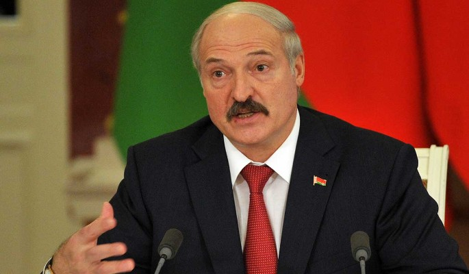 Возмутительное поведение Лукашенко в церкви попало на видео