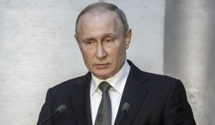 Путин раскрыл судьбу Донбасса
