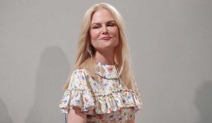 52-летняя звезда Голливуда забеременела с помощью ЭКО