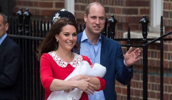 Миддлтон с семьей покинула Великобританию перед важным событием