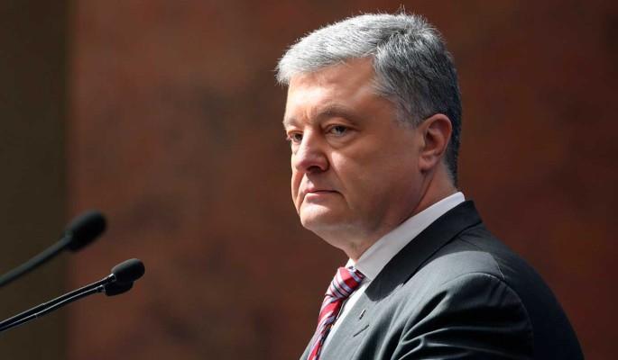 """""""Нарвался"""": оплеванного Порошенко добили после унижения в Европарламенте"""