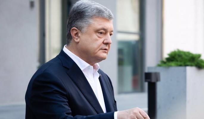Зеленский решил добить неудачника Порошенко