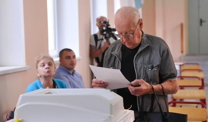 Глава Центризбиркома предложила встречу независимым кандидатам на выборах в МГД