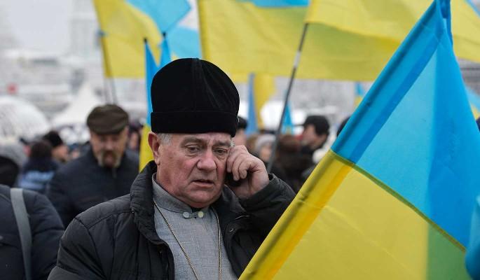 """""""Будем надеяться"""": на Украине признали нежизнеспособность страны"""