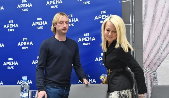 Рудковская высказалась о травме сына