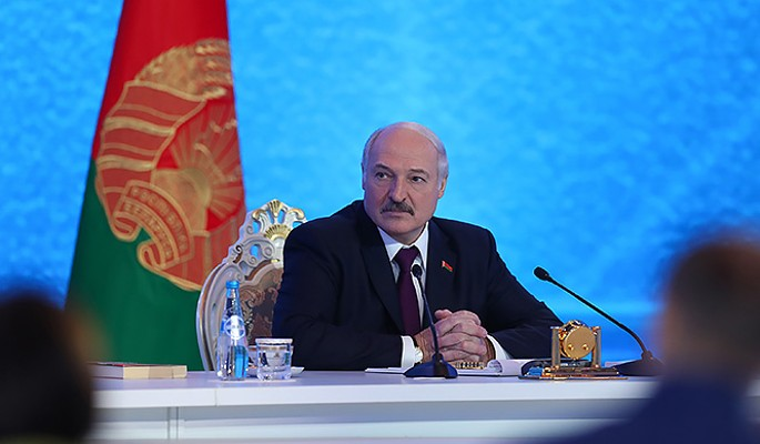 Черная неблагодарность: Лукашенко возмутил хамством в адрес Путина