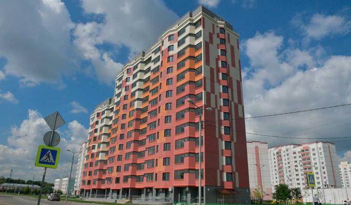 Госдума защитила жилье граждан от мошенничества