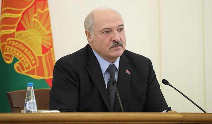 Запад поставил жесткие условия наплевавшему на Россию Лукашенко
