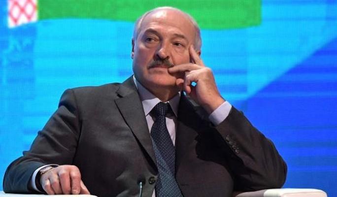 Зеленский ударил в спину ранимого Лукашенко