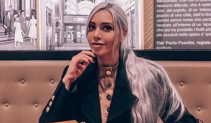 """Вопила и отбивалась: влюбленные из шоу """"Дом-2"""" подрались после теста на беременность"""