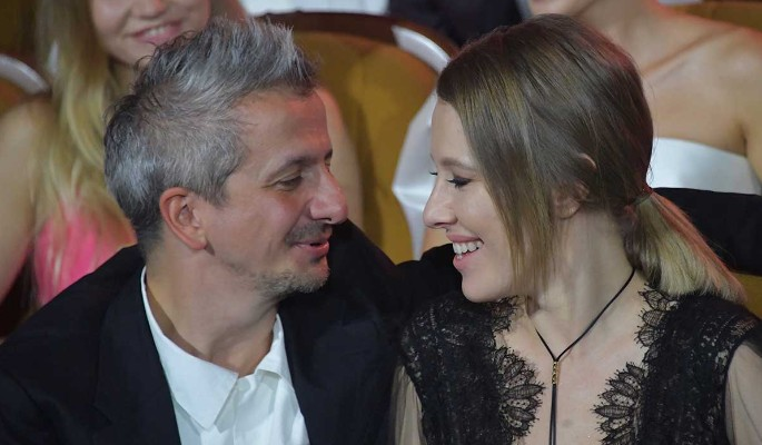 Появились данные о свадьбе Собчак и Богомолова
