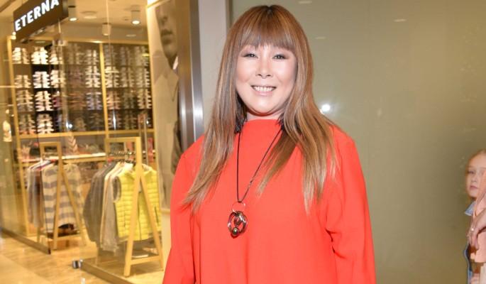 Анита Цой решилась на отчаянный шаг ради популярности