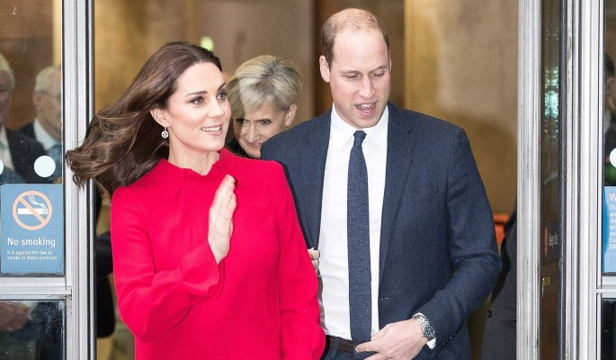 Кейт Миддлтон и принц Уильям резко изменили планы из-за смертельной опасности